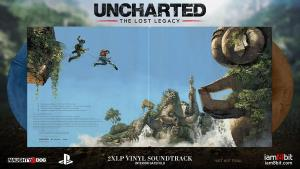 Uncharted- The Lost Legacy 2xLP (web 04)
