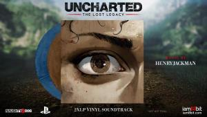 Uncharted- The Lost Legacy 2xLP (web 05)