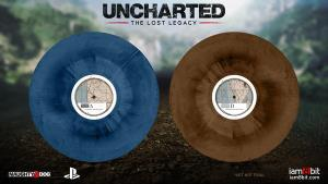 Uncharted- The Lost Legacy 2xLP (web 06)