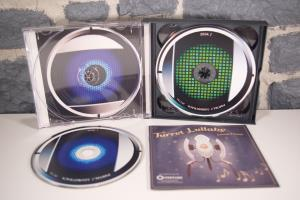 Portal 2 Soundtrack- Songs To Test By (Collectors Edition) (04)