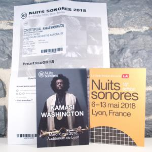 Mardi 8 Mai 2018 Auditorium-Orchestre national de Lyon, Lyon, France (01)