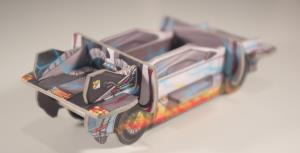 Colt Express - Time Travel Car (05)