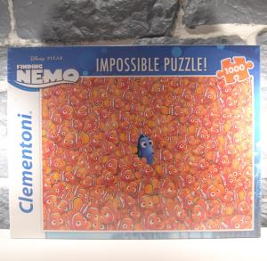 Impossible Puzzle - Finding Nemo  (01)