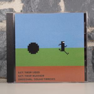 BIT.TRIP RUNNER - VOID SOUNDTRACK CD (01)