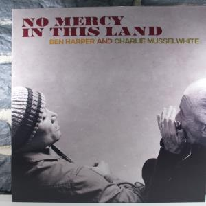 No Mercy In This Land (Blue Vinyl) (01)