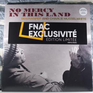 No Mercy In This Land (Blue Vinyl) (02)