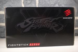 Street Fighter V FightStick Alpha (04)