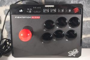 Street Fighter V FightStick Alpha (06)
