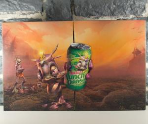 Oddworld - Munch's Oddysee HD (Collector's Edition) (00)