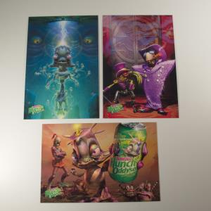 Oddworld - Munch's Oddysee HD (Collector's Edition) (09)