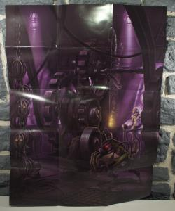 Oddworld - Munch's Oddysee HD (Collector's Edition) (11)