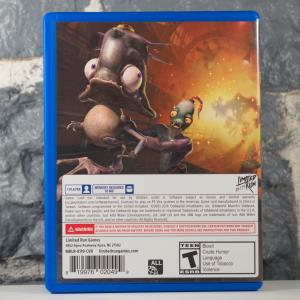 Oddworld - Munch's Oddysee HD (Collector's Edition) (20)