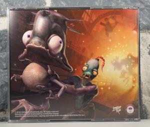 Oddworld - Munch's Oddysee HD (Collector's Edition) (24)