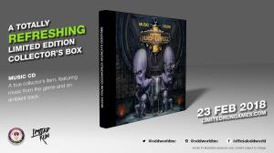 Oddworld - Munch's Oddysee HD (Collector's Edition) (Content 3)