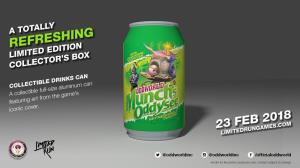 Oddworld - Munch's Oddysee HD (Collector's Edition) (Content 4)