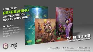 Oddworld - Munch's Oddysee HD (Collector's Edition) (Content 6)