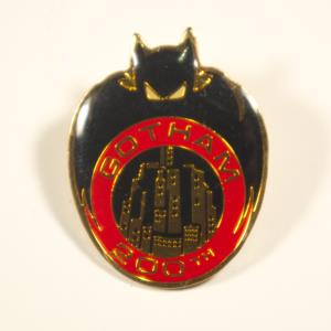 Pin's Gotham 200th (01)