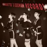The Barberettes (Shinae An Wheeler, Sunnie Lee, Sohee Park) (FRA NEUF Vinyle 7'' Musique)