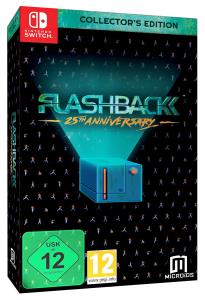 Flashback 25th Anniversary (boite)