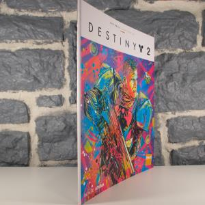 Artbook Inspired by Destiny 2 (02)
