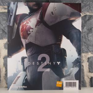 Artbook Inspired by Destiny 2 (03)