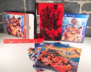 Street Fighter 30th Anniversary Collection - Edition Collector (08)