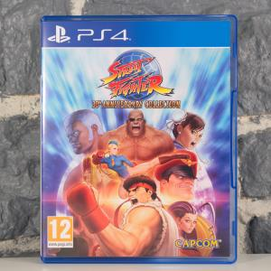 Street Fighter 30th Anniversary Collection - Edition Collector (09)