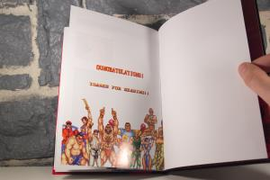 Street Fighter 30th Anniversary Collection - Edition Collector (21)