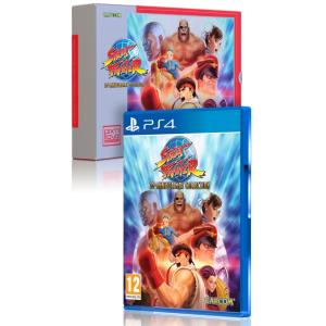 Street Fighter 30th Anniversary Collection - Edition Collector (pix'n love) (1)
