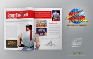 Street Fighter 30th Anniversary Collection - Edition Collector (pix'n love) (4)