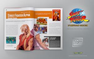 Street Fighter 30th Anniversary Collection - Edition Collector (pix'n love) (5)