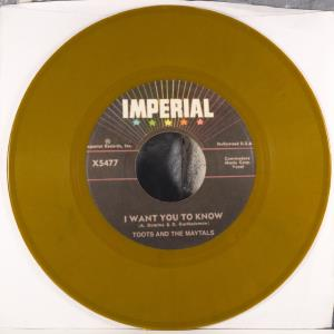 Be My Guest (with The Skatalites) - I Want You To Know (Toots  The Maytals) (02)