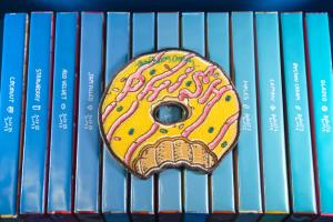 The Complete Baker's Dozen Limited Edition Box (14)