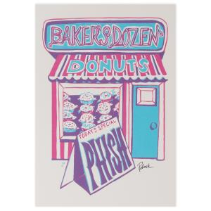 The Complete Baker's Dozen Limited Edition Box (Dry Goods 06 Pollock Print)