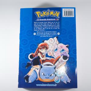 Pokemon - la grande aventure Vol.2 (03)