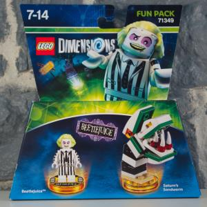 Lego Dimensions - Fun Pack - Beetlejuice (1)