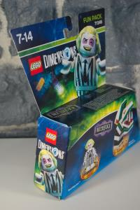 Lego Dimensions - Fun Pack - Beetlejuice (2)