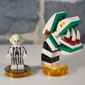 Lego Dimensions - Fun Pack - Beetlejuice (5)
