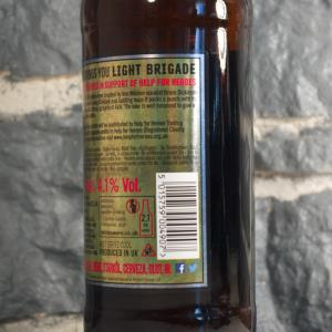 Trooper Light Brigade beer (05)