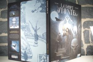La Mort Vivante (Édition Collector Canal BD) (03)