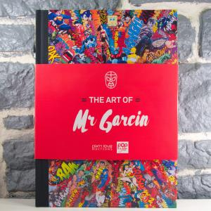 The Art of Mr Garcin - Edition Collector (01)