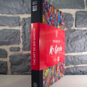 The Art of Mr Garcin - Edition Collector (02)