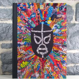 The Art of Mr Garcin - Edition Collector (04)