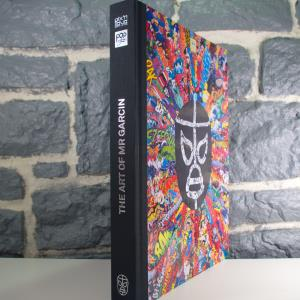 The Art of Mr Garcin - Edition Collector (05)