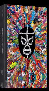 The Art of Mr Garcin - Edition Collector (web 02)