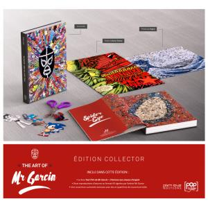 The Art of Mr Garcin - Edition Collector (web 03)