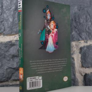 Manga The Legend of Zelda - Twilight Princess (Tome 5) (02)