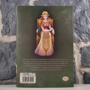 Manga The Legend of Zelda - Twilight Princess (Tome 7) (02)