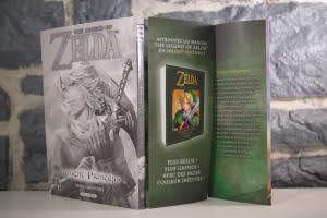 Manga The Legend of Zelda - Twilight Princess (Tome 7) (03)