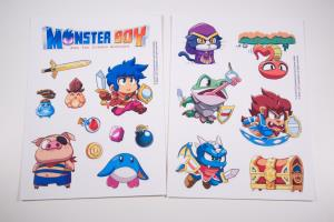 Monster Boy and the Cursed Kingdom (10)